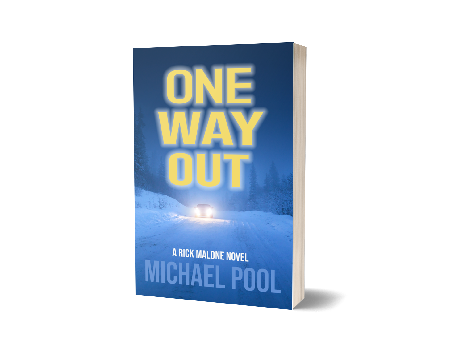 One Way Out Michael Pool